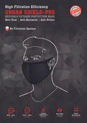 Reusable N-95 Face Mask