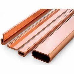 Beryllium Copper UNS