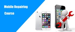 10 Am - 5 Pm 90 Days Mobile Repairing Training Services In Noida
