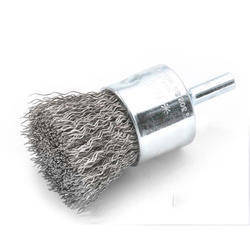 End Wire Brushes