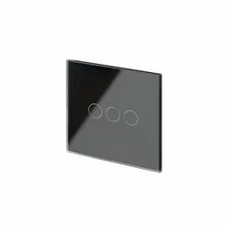 Multicolor Touch Switch, ON/OFF