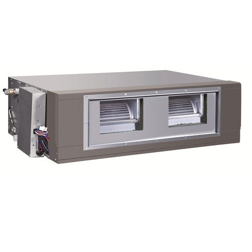 Ceiling Mounted Ductable AC Unit, Capacity: 10 Ton   ID