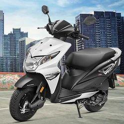Honda Dio Images 2018