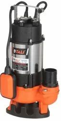 Submersible Pump BT 750SPF 1PH(NEW) Btali