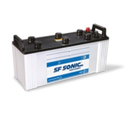 Instagen - IG110D31L SF-Sonic Genset Battery, Capacity: 90 Ah