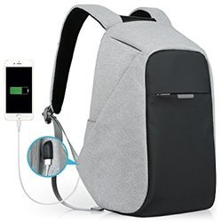 Traveling College Anti Theft Backpack