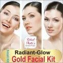 Rahul Phate's Radiant Glow Gold Facial Kit