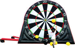 Dart Game Inflatable 1 Side