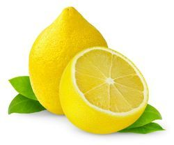 Fresh Lemon Air Freshener Fragrance