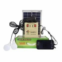 Sunkey2 Solar Home Lighting System