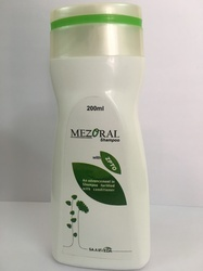 Hair Fall Control & Anti Dandruff Shampoo