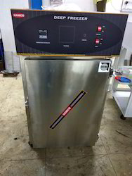 SS Plasma Freezer