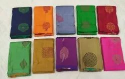 Sirumugai Soft Silk Cotton Sarees
