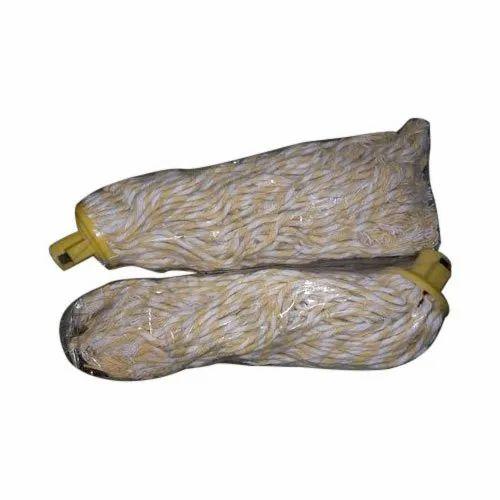 Mega Yes Cotton Clip Mop