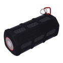 Zydeco 7720 Portable Bluetooth Speaker ( Black )