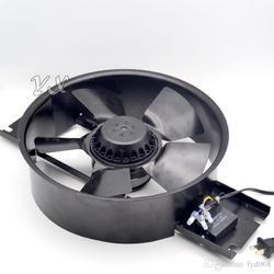 Axial Flow Fans For Gardening Centres