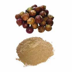 Natural Herbal Soapnut Powder, Grade Standard: Food Grade and Cosmetic Grade