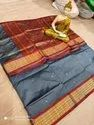 Bomkai Silk Saree