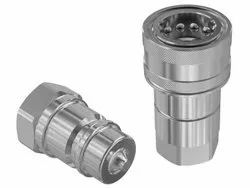 Faster NV Steel Quick Release Couplings