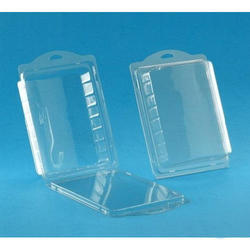 Plastic Blister Packaging Box