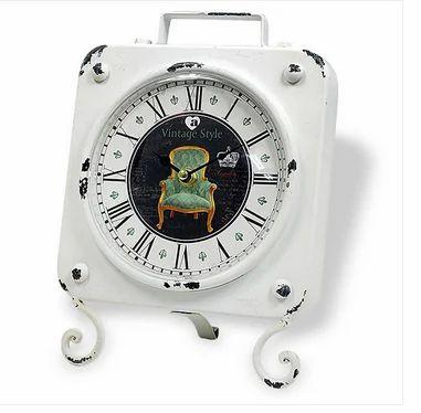 luxury metal design new awesome creative clock clocks co desk dailyhunt with alarm quartz table throughout brilliant globe