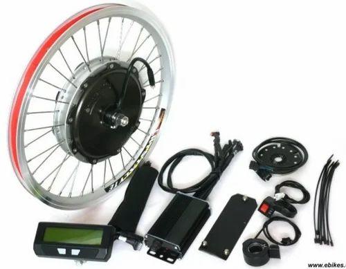 Cloudsurfer Electric Bicycle Kit
