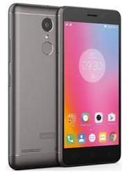 Lenovo Smartphone K6 Power, Memory Size: 32GB, Screen Size: 5 Inches