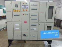 50KVA HPCL Company Panel