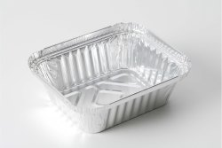 Aluminium Foil & Container Products