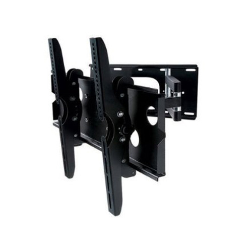 Wrought Iron Adjustable Tv Wall Mount Stand Tv Size 65 80 Inches