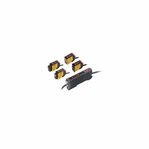 omron e3 clr12 2 m photoelectric sensor