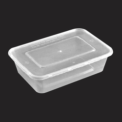 750ml Disposable Food Container