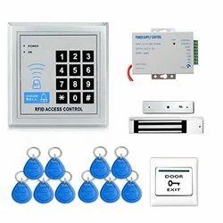 ROSSLARE RFID Door Entry System