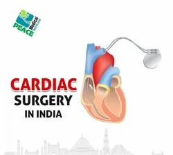 Best Pacemaker Cardiac Surgery in India