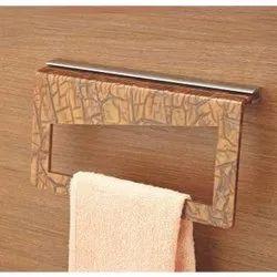 Acrylic Towel Hanger