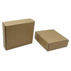 Paperboard Packaging Box