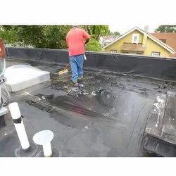 APP Water Proofing Job Work