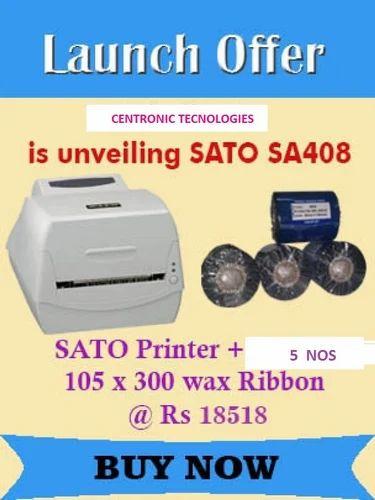 DRIVERS FOR SATO SA408 PRINTER