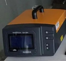 Gas Emission Analyzer