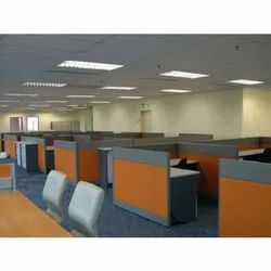 Office Partition Cubicle