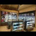 Fragrance Display Solutions Stands