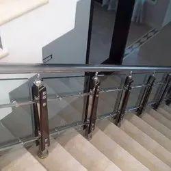 Stainless Steel Modular Railing