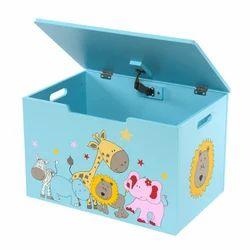Toys Boxes