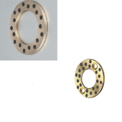 Graphite Filled Bronze Washers