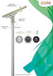 Integrated Solar Street Light 9 Watt