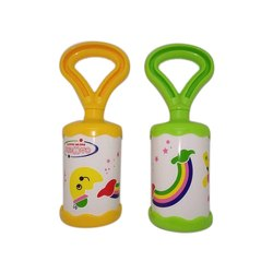 Camera Baby Sound Rattle Toys, Packaging Type: Box