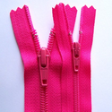 Nylon CFC Zippers