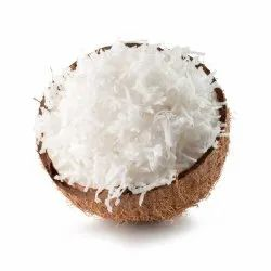 A Grade Sweet Frozen Shredded Coconut, Packaging Size: 1 Kg, Packaging Type: Packet