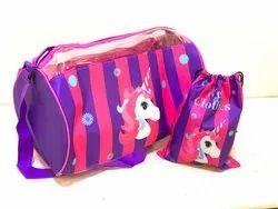 Unicorn Swim Bag