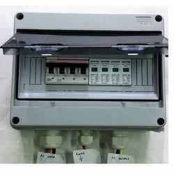 Single Phase Rectangle Solar Surge Protection Box